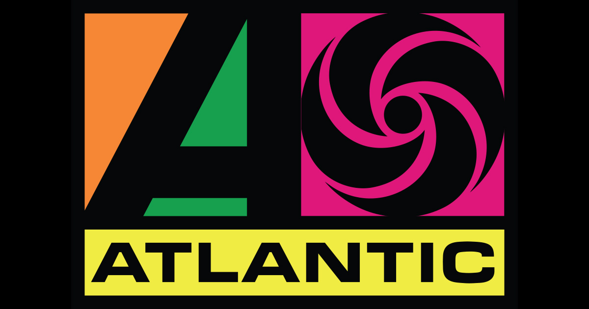 Image result for atlantic records