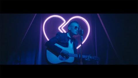 gnash - the broken hearts club (music video)
