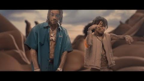 Wiz Khalifa - Hopeless Romantic feat. Swae Lee [Official Music Video]