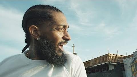 Hussle and Motivate - Nipsey Hussle (Official Video)
