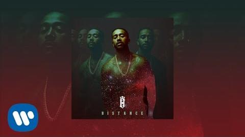 Omarion - Distance [Official Music Video]