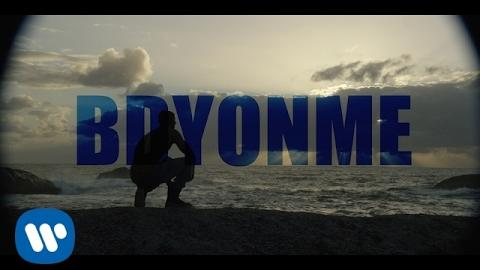 Omarion - BDYONME [Official Music Video]
