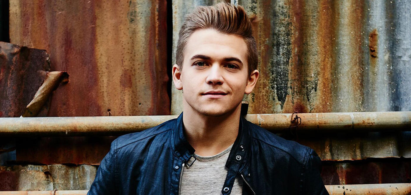 Hunter hayes dating history