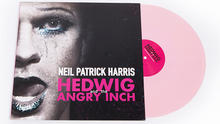 Hedwig And The Angry Inch Record Store Day Limited Vinyl