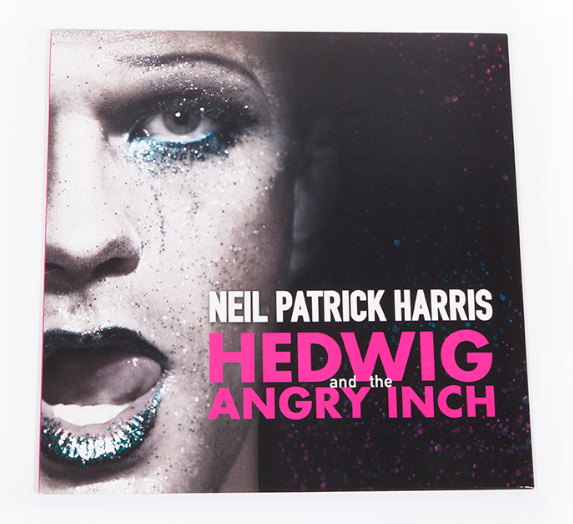 Hedwig Original Broadway Cast Original Broadway Cast