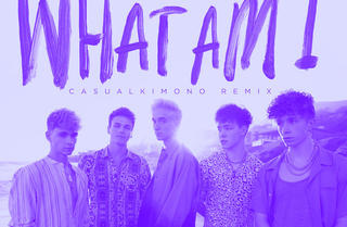 Why Don't We - What Am I (Casualkimono Remix)