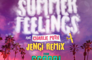 Lennon Stella - Summer Feelings (ft. Charlie Puth) (Jengi Remix)
