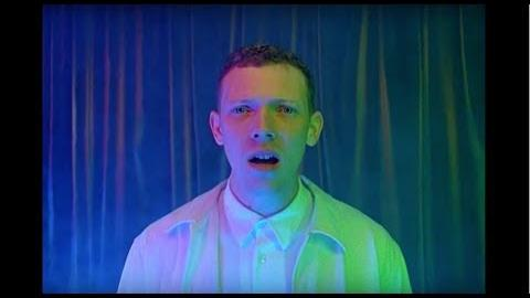 Matt Maeson - I Just Don't Care That Much (Official Video)