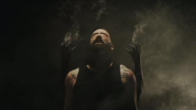Skillet - Save Me (Official Music Video)