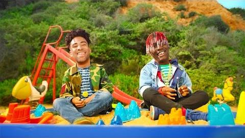 KYLE - iSpy feat. Lil Yachty [Official Music Video]