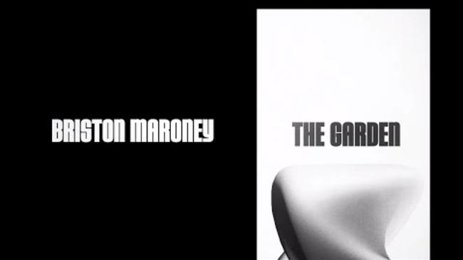 Briston Maroney – The Garden [Official Lyric Video]