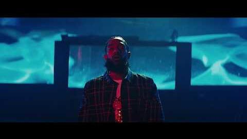 Nipsey Hussle - Been Down feat. Swizz Beatz (Official Video)