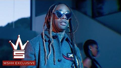 "Joe Moses Feat. Ty Dolla $ign ""On My Bumper"" (WSHH Exclusive - Official Music Video)"