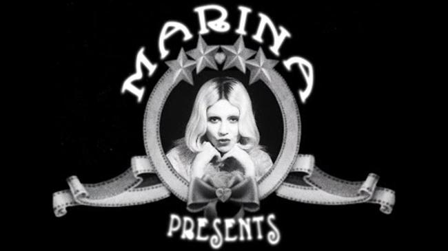 MARINA - Venus Fly Trap (Official Music Video)