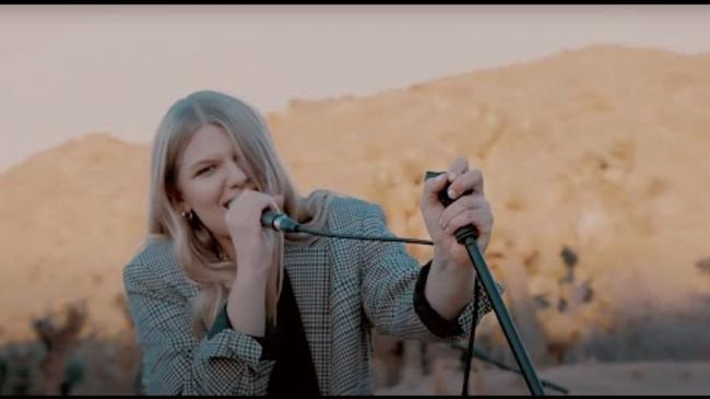 Brynn Elliott - Can I Be Real? (Official Music Video)