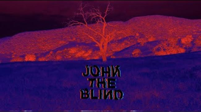 John The Blind - TTD (Official Video)