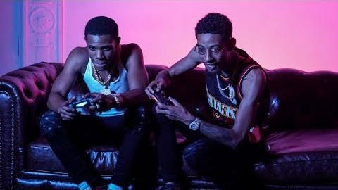 A Boogie Wit Da Hoodie - Beast Mode feat. PnB Rock & Youngboy Never Broke Again [Music Video]