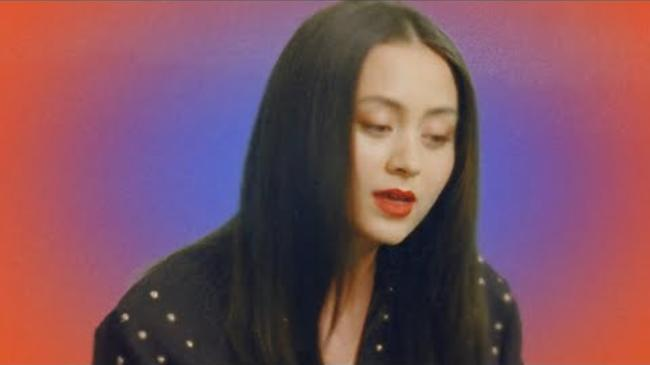 Jasmine Thompson - happy for you (Official Video)