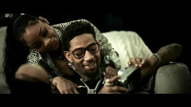 PnB Rock - Need Somebody [Official Music Video]
