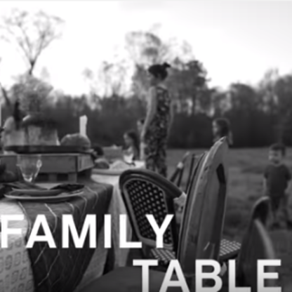 Zac Brown Band – Family Table