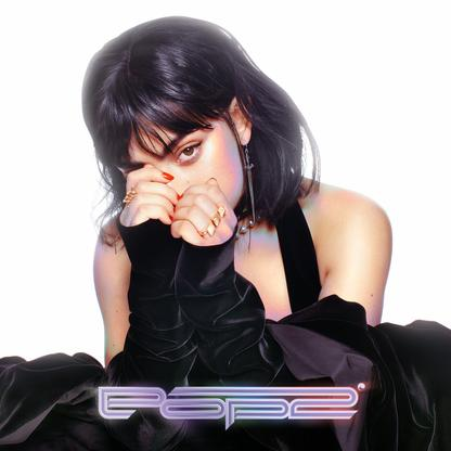 Charli XCX - Out Of My Head (feat. Tove Lo & Alma)