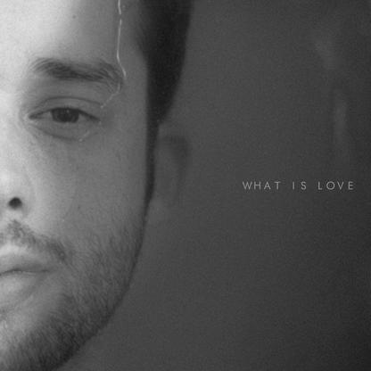 Jaymes Young – What Is Love