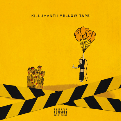 Killumantii – Yellow Tape