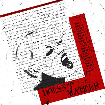 Ronny J – Doesn't Matter