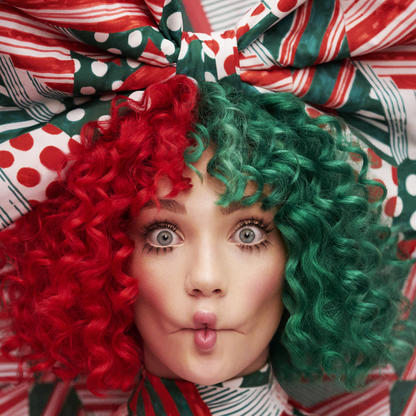 Sia – Everyday Is Christmas (Deluxe)