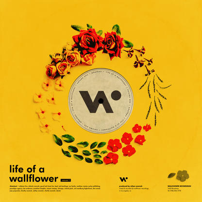 Whethan – Life of a Wallflower Vol. 1