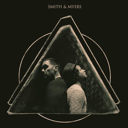 Smith & Myers - BAD AT LOVE/ BAD GUY